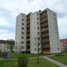 Bewertung - Mehrfamilienwohnhaus, Bad Windsheim