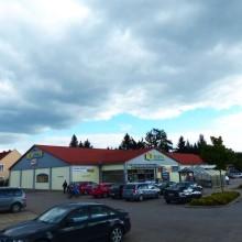 Bewertung - Supermarkt, Siegenburg