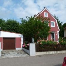 Bewertung - Wohnhaus, Pfaffenhofen