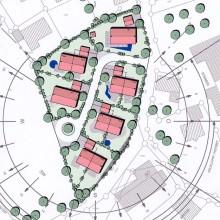 Planen - Bebauungsplan, Scheyern
