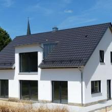 Planen - Einfamilienhaus, Foernbach