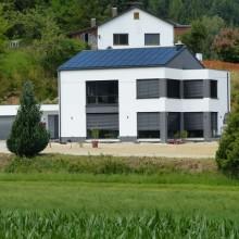 Planen - Einfamilienhaus, Fuerholzen