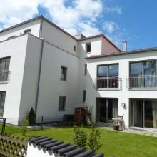 Planen - Mehrfamilienwohnhaus, Pfaffenhofen