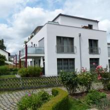 Planen - Mehrfamilienwohnhaus, Pfaffenhofen_2