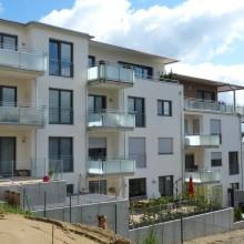 Planen - Wohn- und Geschaeftshaus, Pfaffenhofen