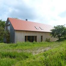Realisieren - Energieeffizienzhaus Holzbauweise, Siebenecken