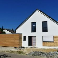 Realisieren - Energieeffizienzhaus Massivbauweise, Pfaffehofen