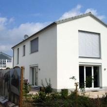 Realisieren - Energieeffizienzhaus Massivbauweise, Pfaffenhofen