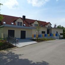 Realisieren - Kindergarten Anbau, Sulzbach