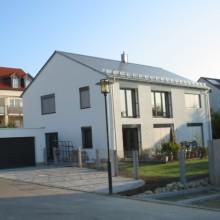 Realisieren - Einfamilienhaus, Pfaffenhofen