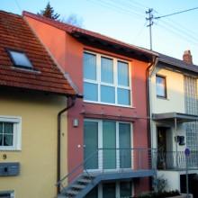 Realisieren - Stadthaus, Pfaffenhofen